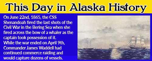June 22nd, 1865