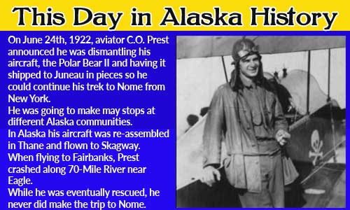 June 24th, 1922