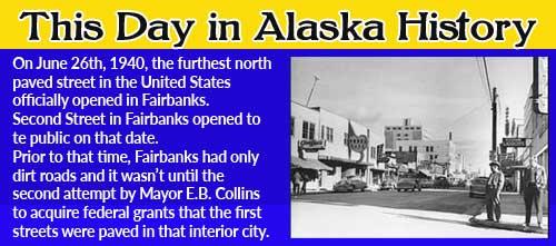 June 26th, 1940