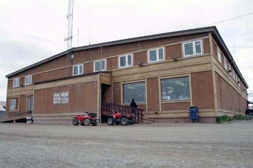 Former Kotzebue Postmaster Indicted on Drug Conspiracy Charges