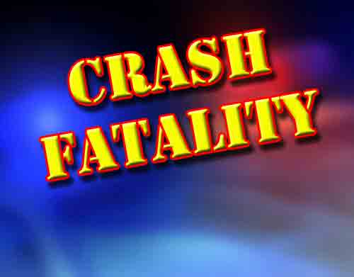 One Dies after Crashing into Supports on Parks Highway
