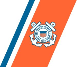 Coast Guard Rescues Two as Vessel Takes on Water