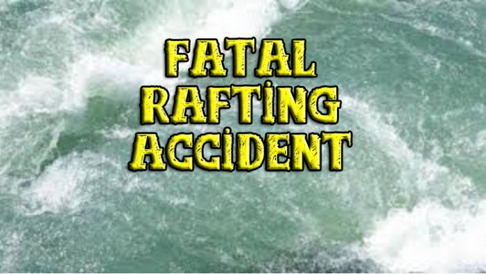 Remains of Whittier Rafter Recovered Three and a Half Miles from Whittier