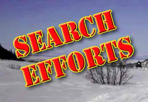 Remains of One Snow Machiner Recovered from Kuskokwim River, Search Continues for Second