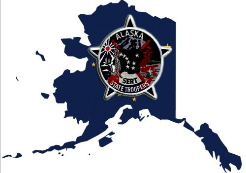 Talkeetna Man Involved in Brief Standoff with SERT
