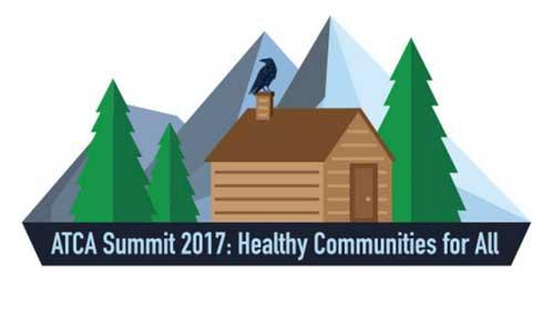 The 2017 Alaska Tobacco Control Alliance (ATCA) Summit is happening April 27-29!