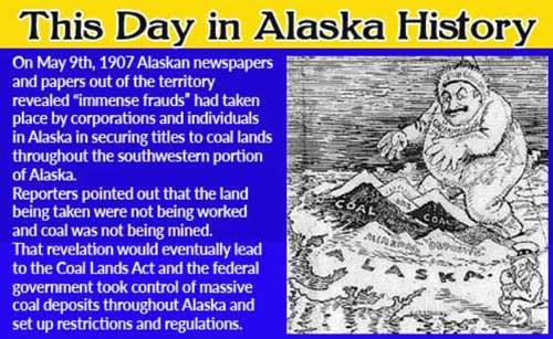 May 9th, 1907