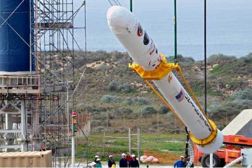 NASA Investigation Uncovers Cause of Two Science Mission Launch Failures