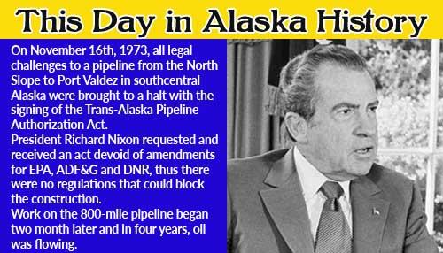 November 16th, 1973