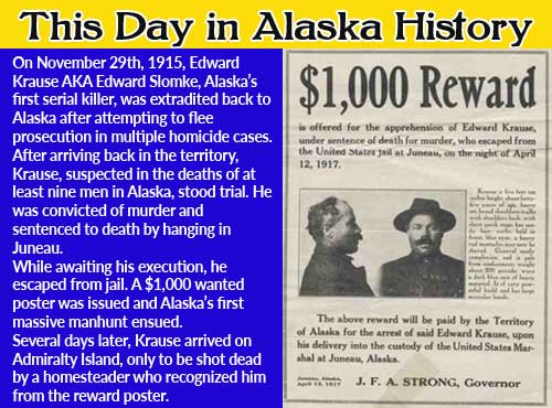 November 29th, 1915