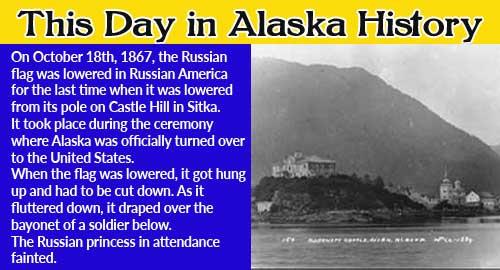 October 18th, 1867