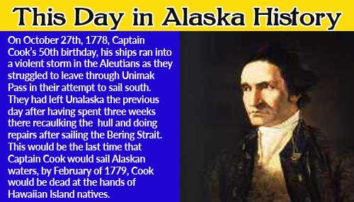 October 27th, 1778