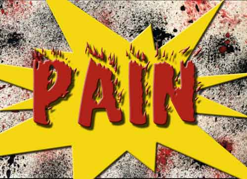 Pain can be a Self-Fulfilling Prophecy