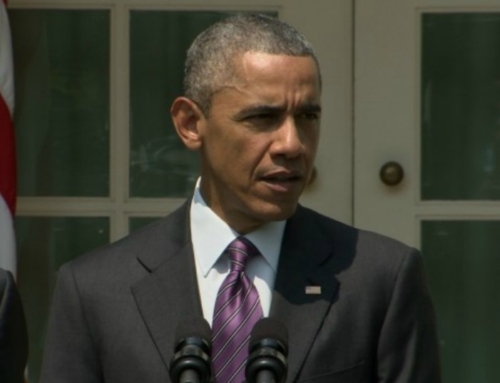 President Obama Announces Plans for Re-opening of Embassy in Havana