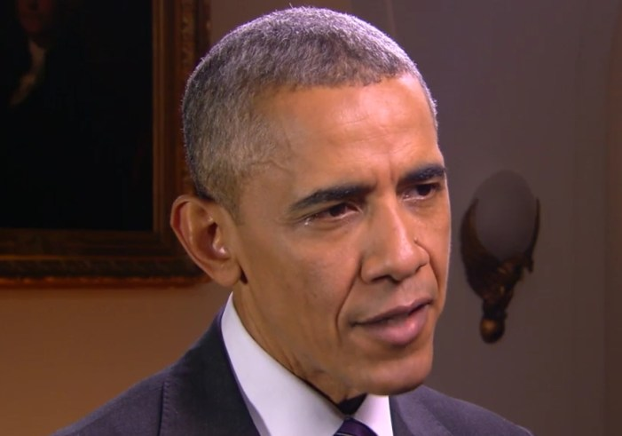 Obama: It's Possible California Shooting is 'Terror Related'