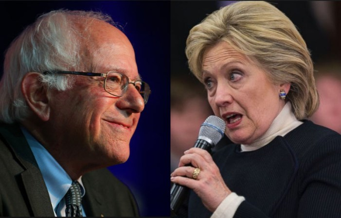 Kentucky, Oregon Primaries: Can Clinton Reverse Setbacks Against Sanders?