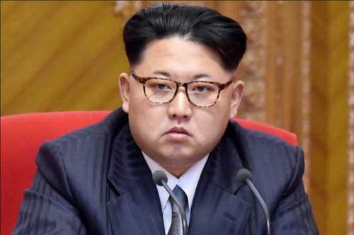 Kim Set to Meet Putin, With Trump on Both Men's Minds