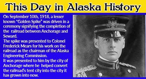 September 10th, 1918