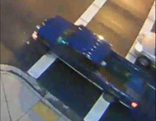 APD Still Seeking Suspect Vehicle in Saturday's Fatal C Street Hit and Run