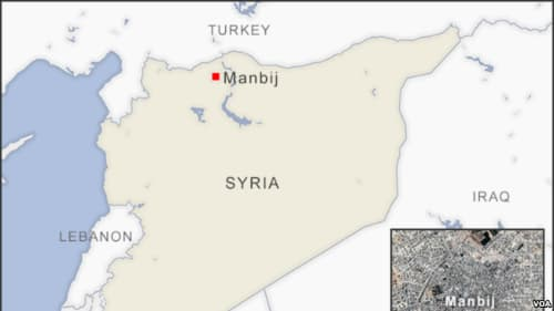 US: Anti-IS Coalition Airstrikes Killed Over 1,000 Civilians