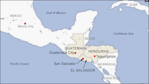 Trump Calls for Ending Aid to El Salvador, Guatemala, Honduras Over Migrants