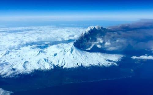 Seismic 'Streams' May Reveal Volcanic Secrets