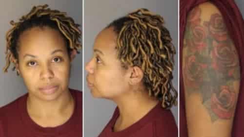 U.S. Marshals Seek Michigan Homicide Suspect Nationwide