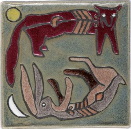 Fox & Hare