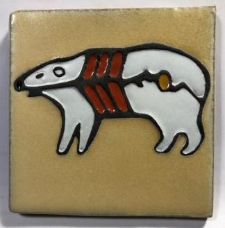 Polarbear Tile