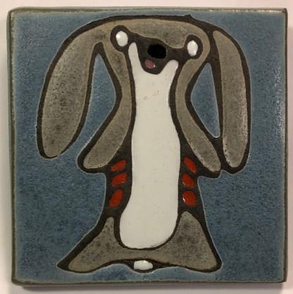 """4"""" Hare"""