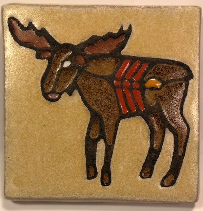 """4"""" moose, x-ray style"""