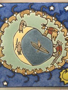 """12"""" Caribou World"""