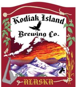 Kodiak Island Brewing Logo