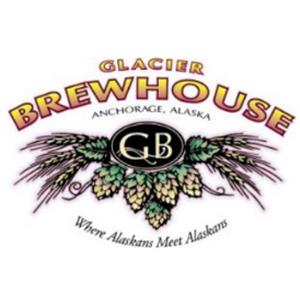 Glacier Brewhouse, Anchorage Alaska