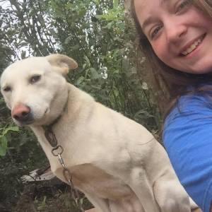 Nicole Forto Alaska Dog Works