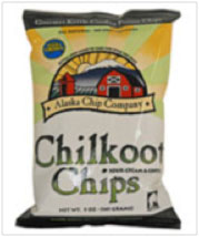 CHIPS CHILKOOT SR CRM 5OZ