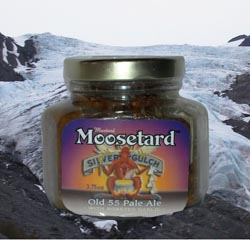 MOOSETARD OLD 55 PALE ALE