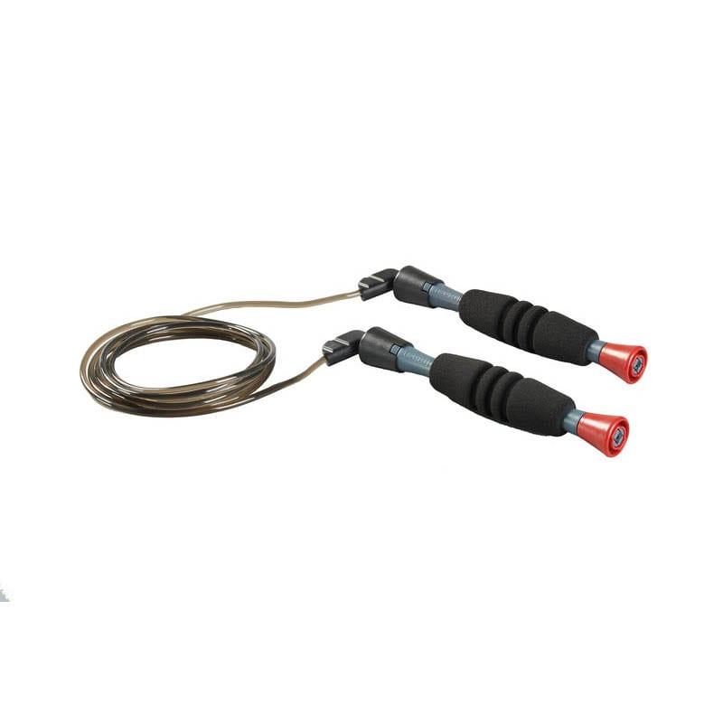 Quick-Adjust Speed Rope