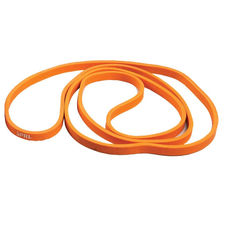 SPRI Superband-Light-Orange