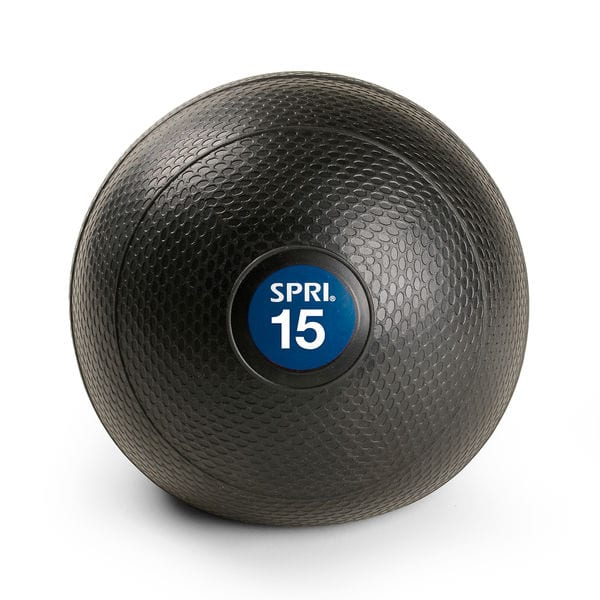 Dead Weight Slam Ball – 15 Lb