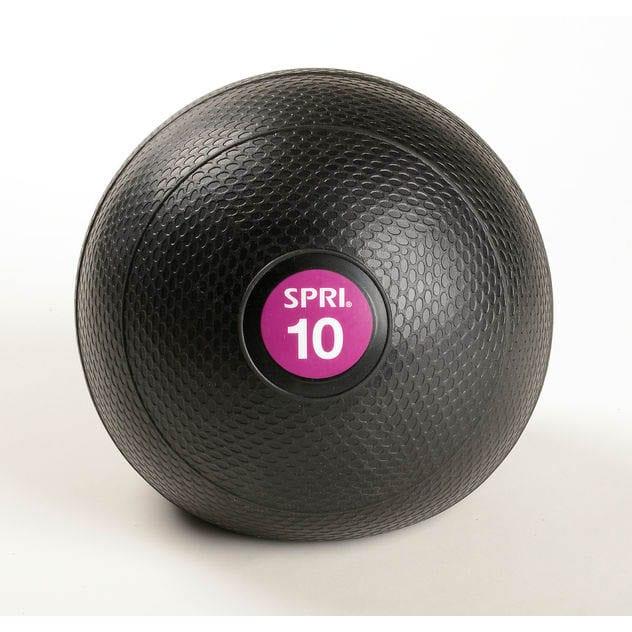Dead Weight Slam Ball – 10 Lb