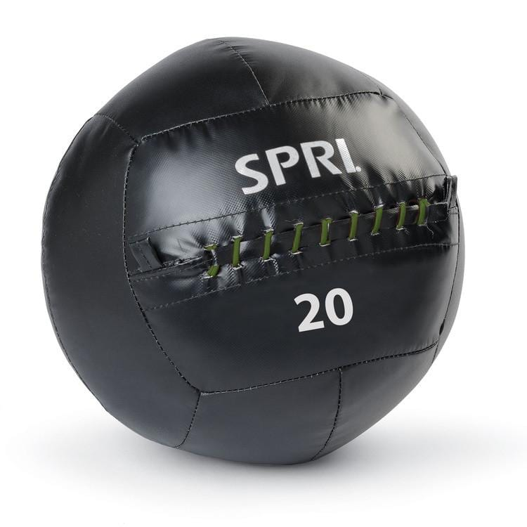 14″ Soft Shelled Medicine Ball – 20lbs