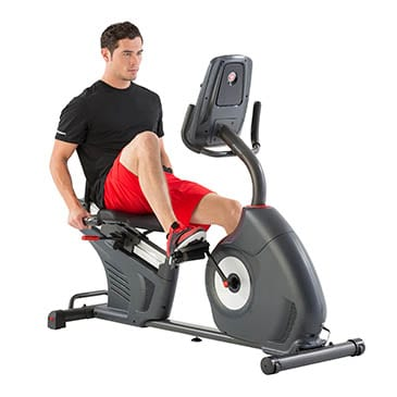 *In Stock* Schwinn 270 Recumbent Bike