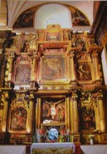 La Catedral Altar Sr De Unu Punku (Editorial Mande)