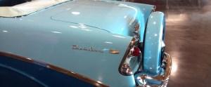 Lemay Auto Museum - Bel Air
