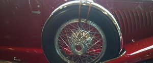 Lemay Auto Museum - Car