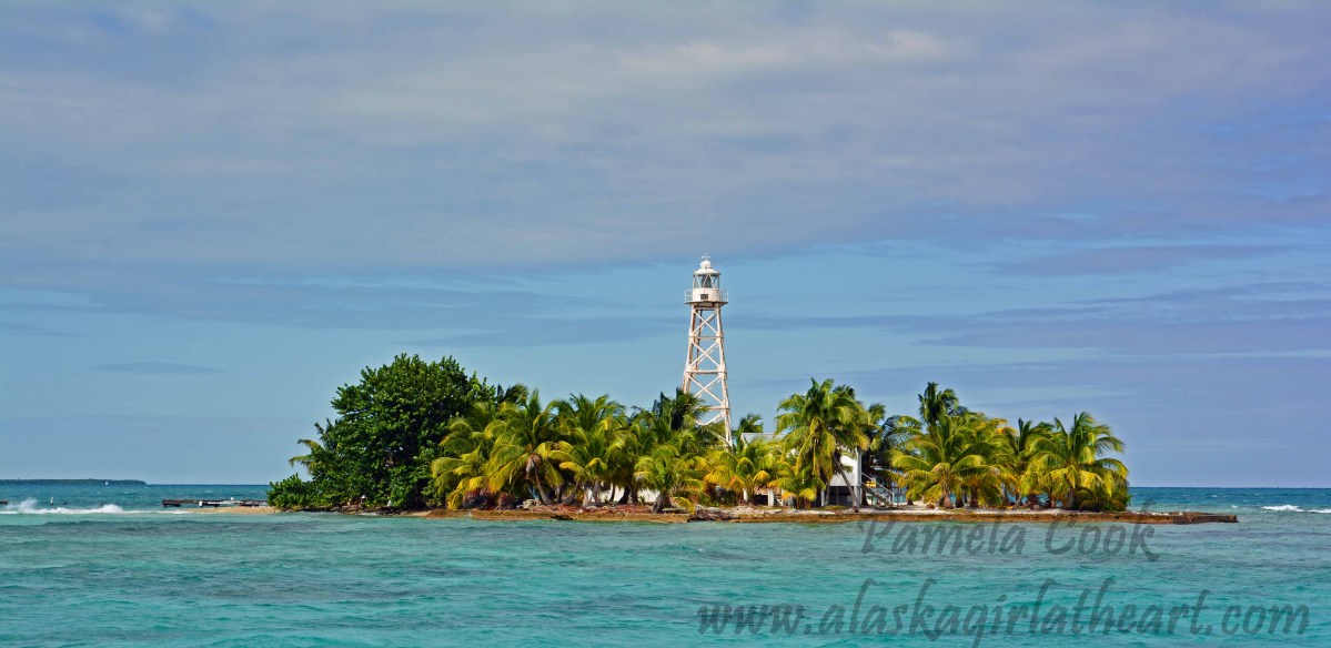 Belize Sailing Adventure - Part 1