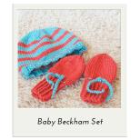 Baby Beckham Set