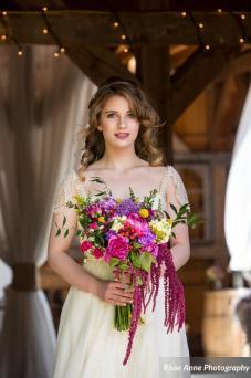 Alaska Weddings: Charlee + Marc   Photo by Rhae Anne Photography