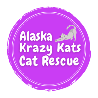 Alaska Krazy Kats Cat Rescue
